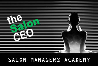 Salon Managers Academy